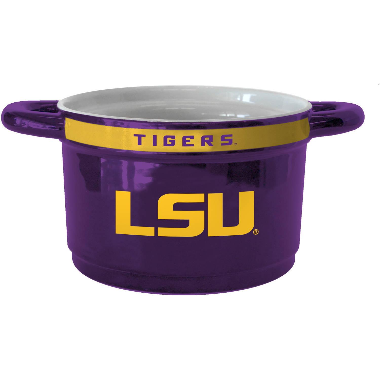 NCAA Lsu Tigers Game Time Bowl