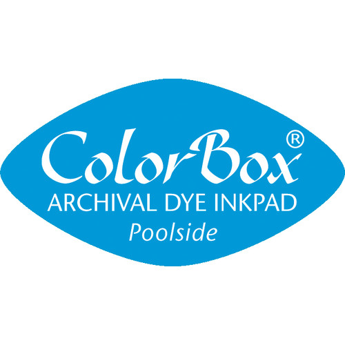ColorBox Archival Dye Cateye Ink Pad (Set of 4)