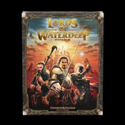Lords of Waterdeep : A Dungeons & Dragons Board Game