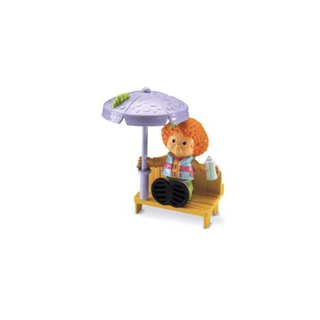 fisher price little people elena and her sunny day picnic