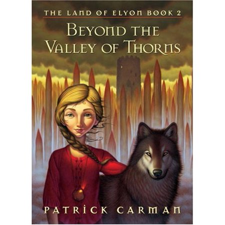 Beyond the Valley of Thorns (Land of Elyon)