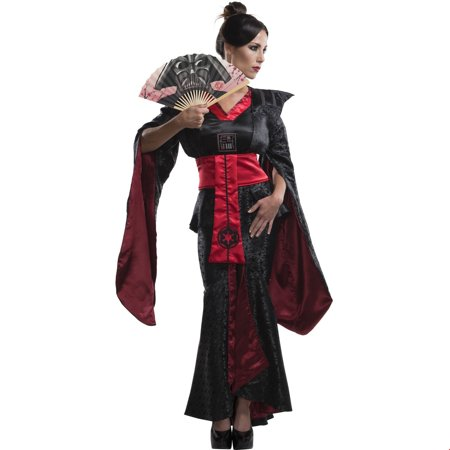 Star Wars Pet Kimono Federal Darth Vader Halloween Costume (Halloween Costumes Kimono)