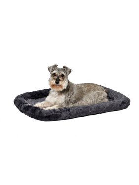 Midwest Quiet Time Pet Bed & Dog Crate Mat
