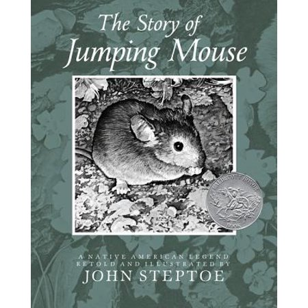 The Story of Jumping Mouse (Paperback) (Jump Stories Halloween)