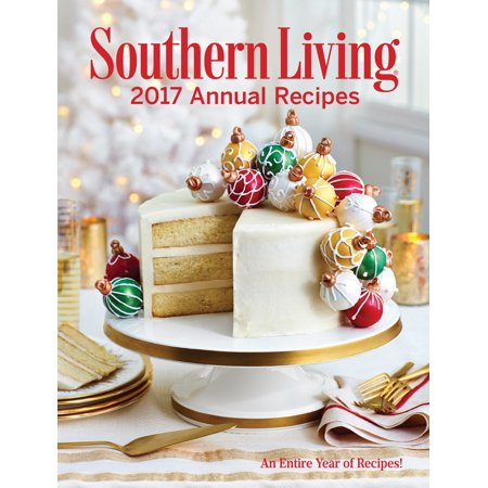 Southern Living Annual Recipes 2017 : An Entire Year of Recipes - Food Network Halloween 2017