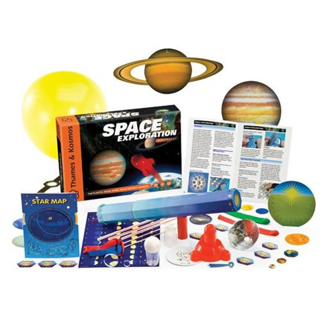 Olympia Sports 16624 Space Exploration