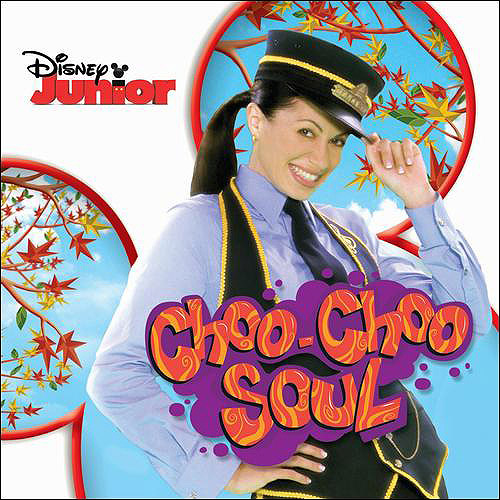 Choo Choo Soul (CD/DVD)