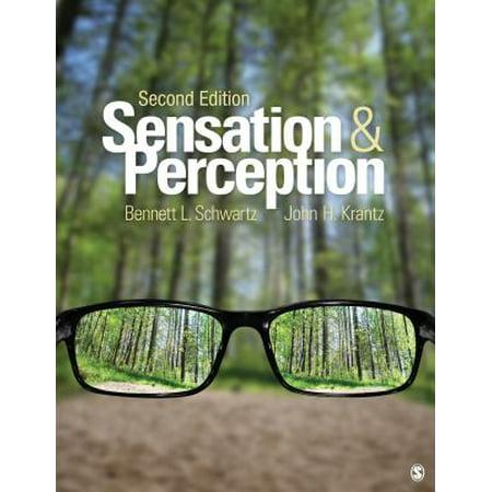 Sensation and Perception - eBook (Sensation And Perception Ebook)