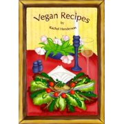 Vegan Recipes - eBook