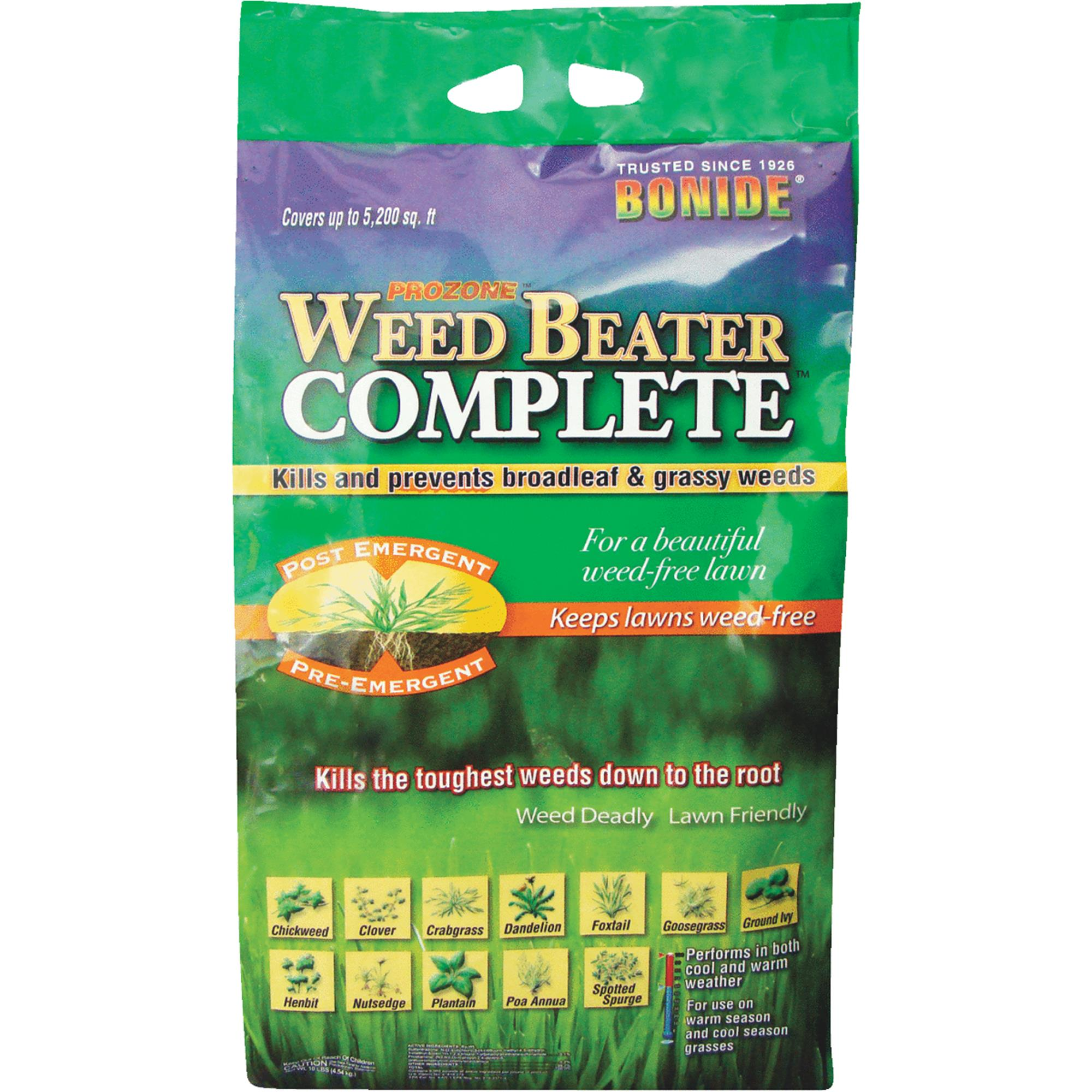 Bonide Weed Beater Complete Weed Killer