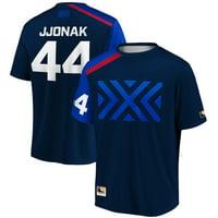 JJONAK New York Excelsior Overwatch League Replica Home Jersey - Navy