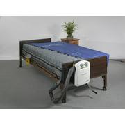 Low Air Mattress and Alternating Pressure Mattress System