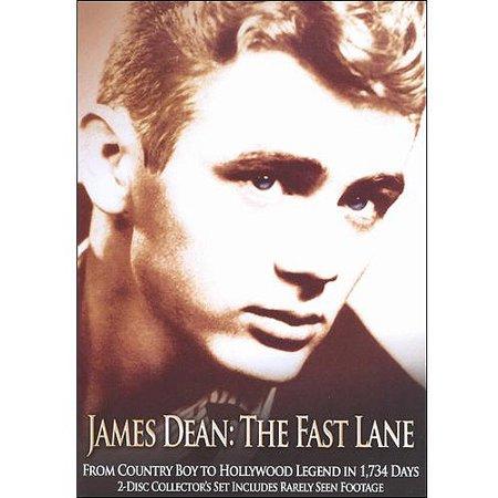 James Dean  The Fast Lane
