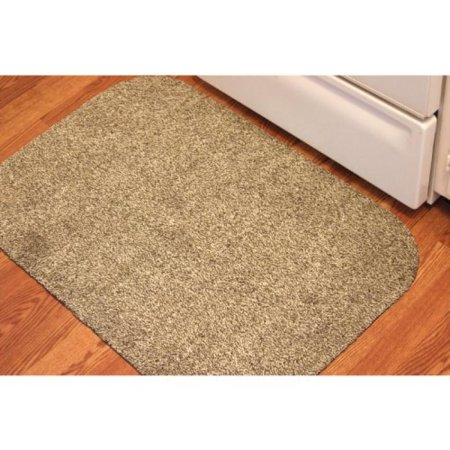 Bungalow Flooring Dirtstopper 30 x 40 in. Absorbent Door Mat