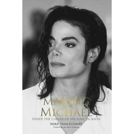 Michael Jackson Gloves For Sale (Making Michael : Inside the Career of Michael)