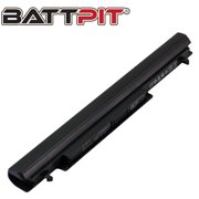 Best Asus Ultrabooks - BattPit: Laptop Battery Replacement for Asus A46 Ultrabook Review