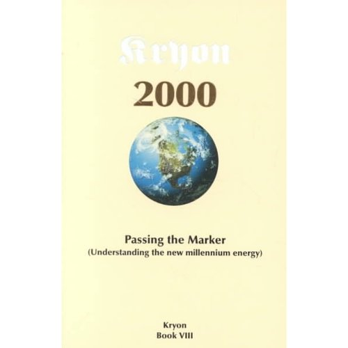 Passing the Marker : Understanding the New Millennium Age