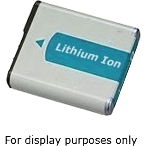 High Voltage 1000mAH Replacement Lithium Battery for Olympus Li-50B