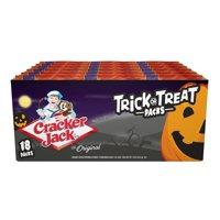 18ct Cracker Jack Halloween Tray 18.0oz