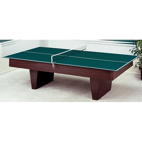 Superb Stiga Table Tennis Conversion Top For Pool Tables