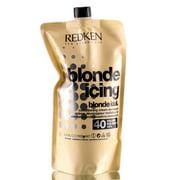 Redken Blonde Idol Conditioner Cream Developer - Option : Vol 40 / 12%