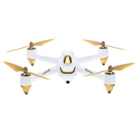 Original Hubsan H501S Pro X4 5.8G FPV Brushless Drone w/ 1080P Camera 10 Channel Remote Control GPS Quadcopter