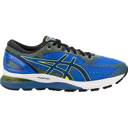 ASICS Gel-Nimbus 21 Men's Running Shoes (Asics Womens Gel Nimbus 18 Running Shoe)