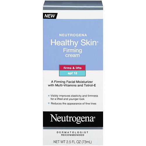Neutrogena Healthy Skin Firming, 2.5 oz