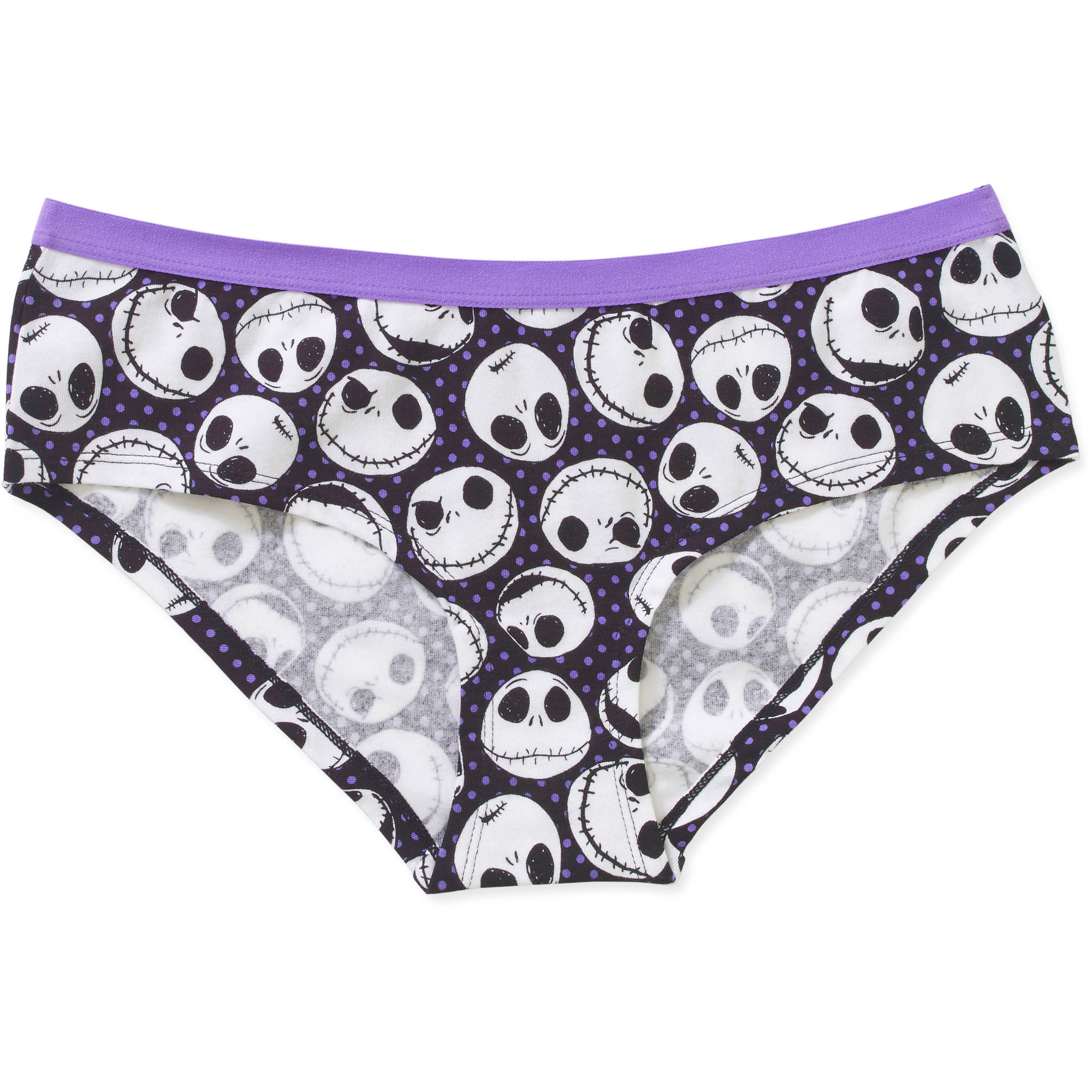 NBC Juniors License Bikini Panty