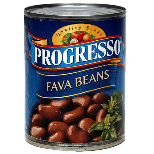 Progresso Fava Beans, 19 oz (Pack of 24)