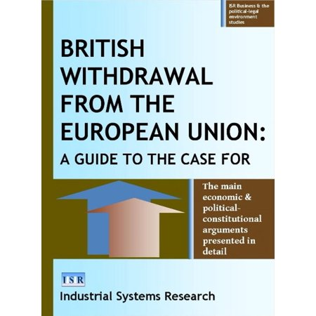 British Withdrawal from the European Union -