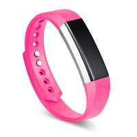 TPU Sports Replacement Band for Fitbit Ace Ultrathin Wristbands 6.7-8.1inches