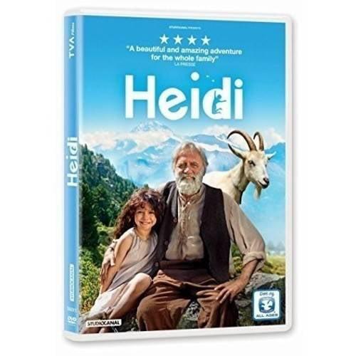 Heidi (English Version)