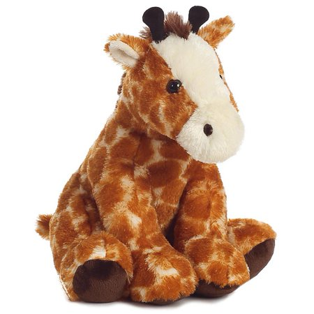Giraffe Stuffed Toy - Giraffe Stuffed Toy,  Wildlife by Aurora World