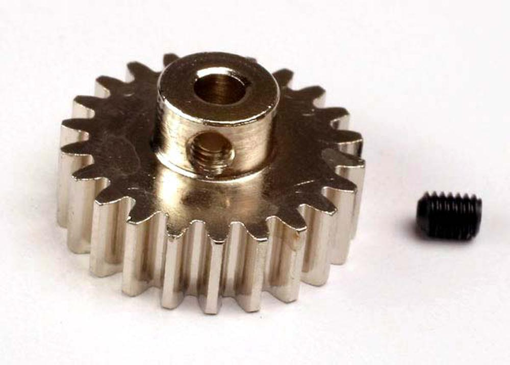 Hobby Remote Control Traxxas Tra3952 22T Pinion Gear 32P Replacement Parts by TRAXXAS