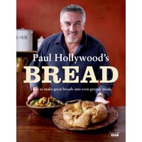 Paul Hollywood's Bread (Hardcover)