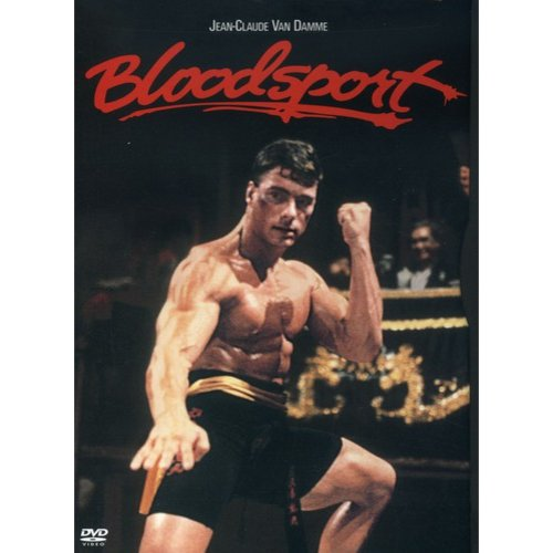 Bloodsport (Widescreen)