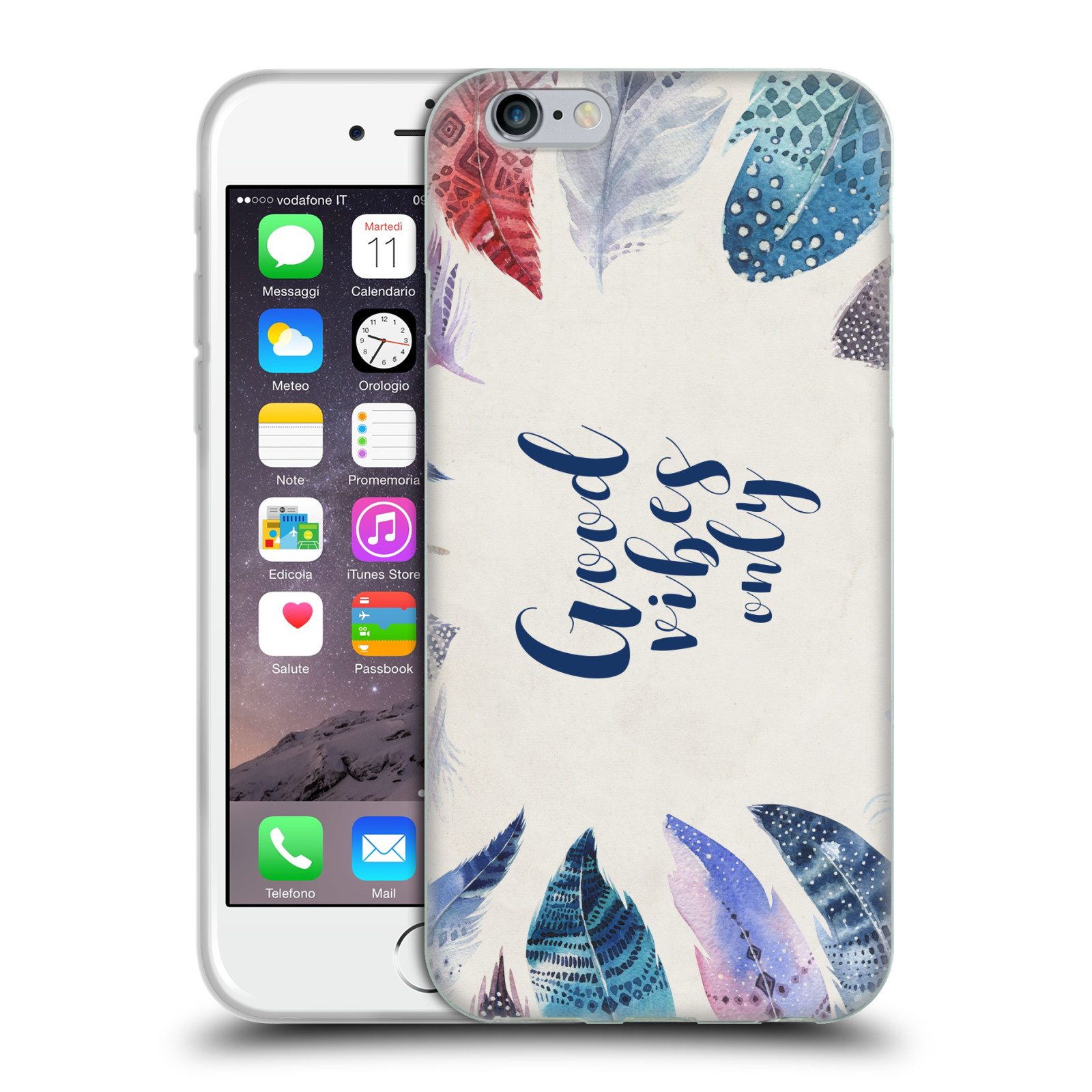 apple iphone 4s official kvilis feathers soft gel for apple 2028