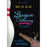 A League of Ordinary Gentlemen (DVD)