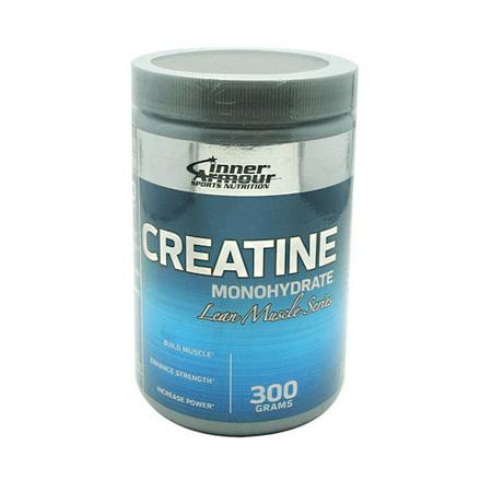 Créatine Monohydrate 300g 60 / S