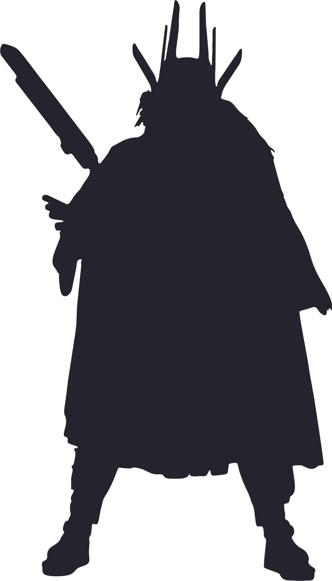 Bedroom 10x10 Size: Star Wars Chewbacca Design Cartoon Character Wall Art