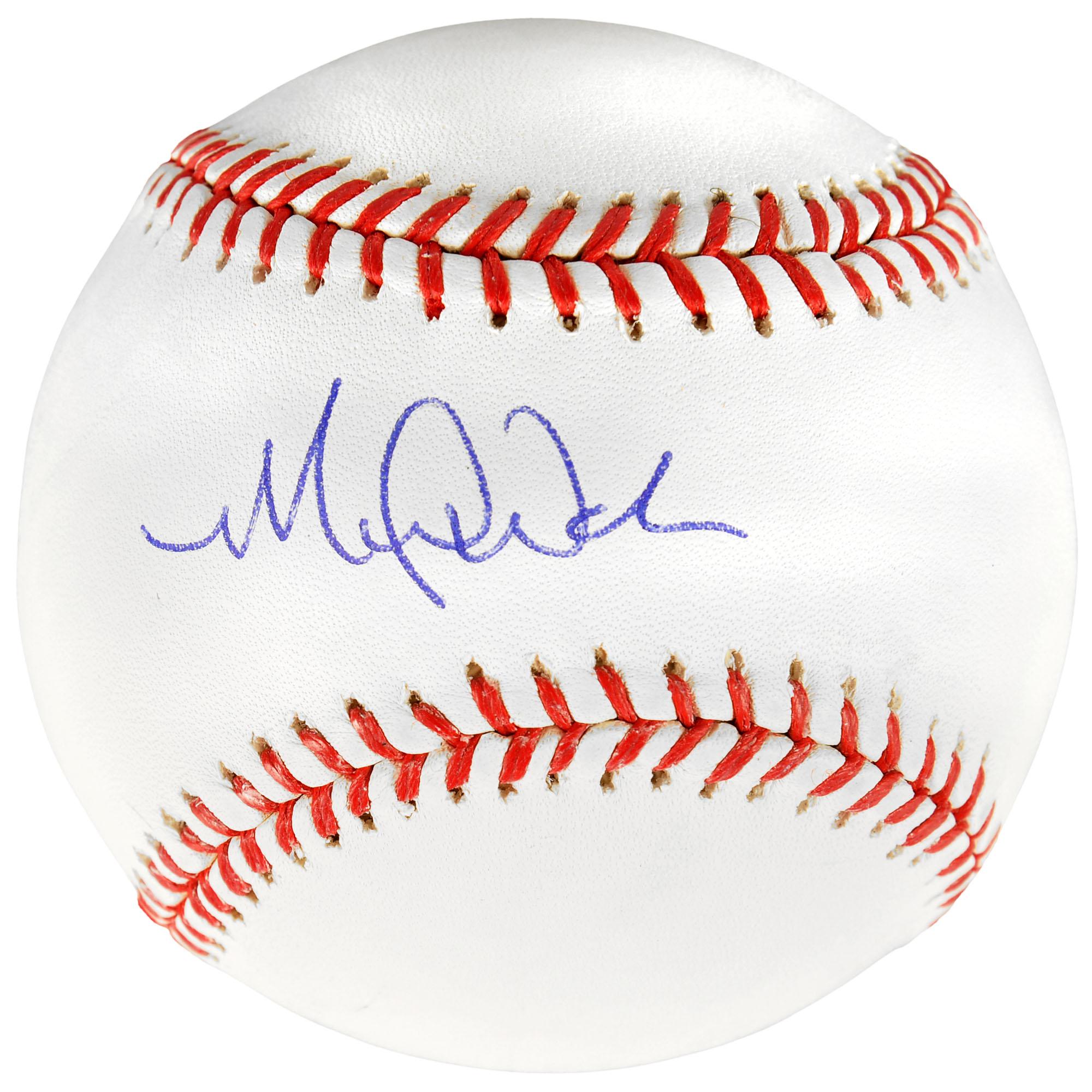 Michael Wacha St. Louis Cardinals Fanatics Authentic Autographed Baseball - No Size