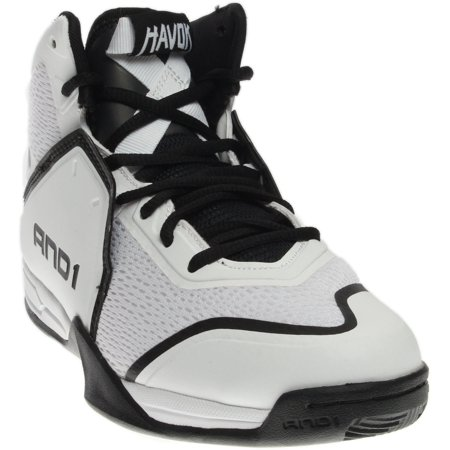 And1 Mens Havok Basketball Athletic  Shoes -