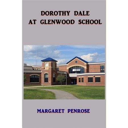 Dorothy Dale at Glenwood School -