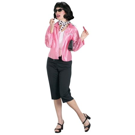 Grease Pink Lady Costume