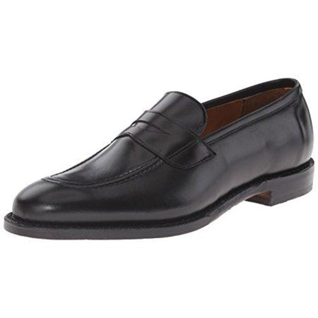 173b66fe879 Allen Edmonds - Allen Edmonds Mens Lake Forest Leather Slip On Penny Loafers  - Walmart.com