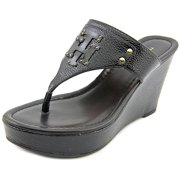 Tommy Hilfiger Madison Women  Open Toe Synthetic  Wedge Sandal