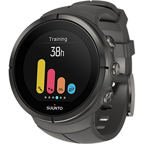 Suunto Spartan Ultra Titanium Watch by Suunto