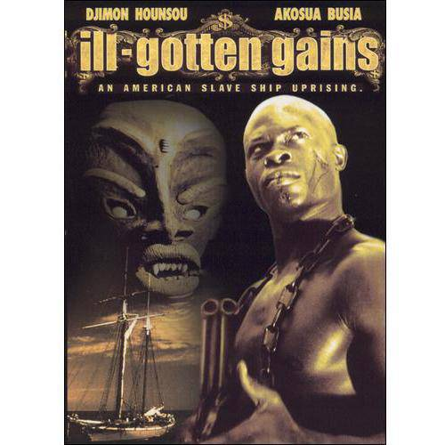 Ill-Gotten Gains: An American Slave Ship Uprising