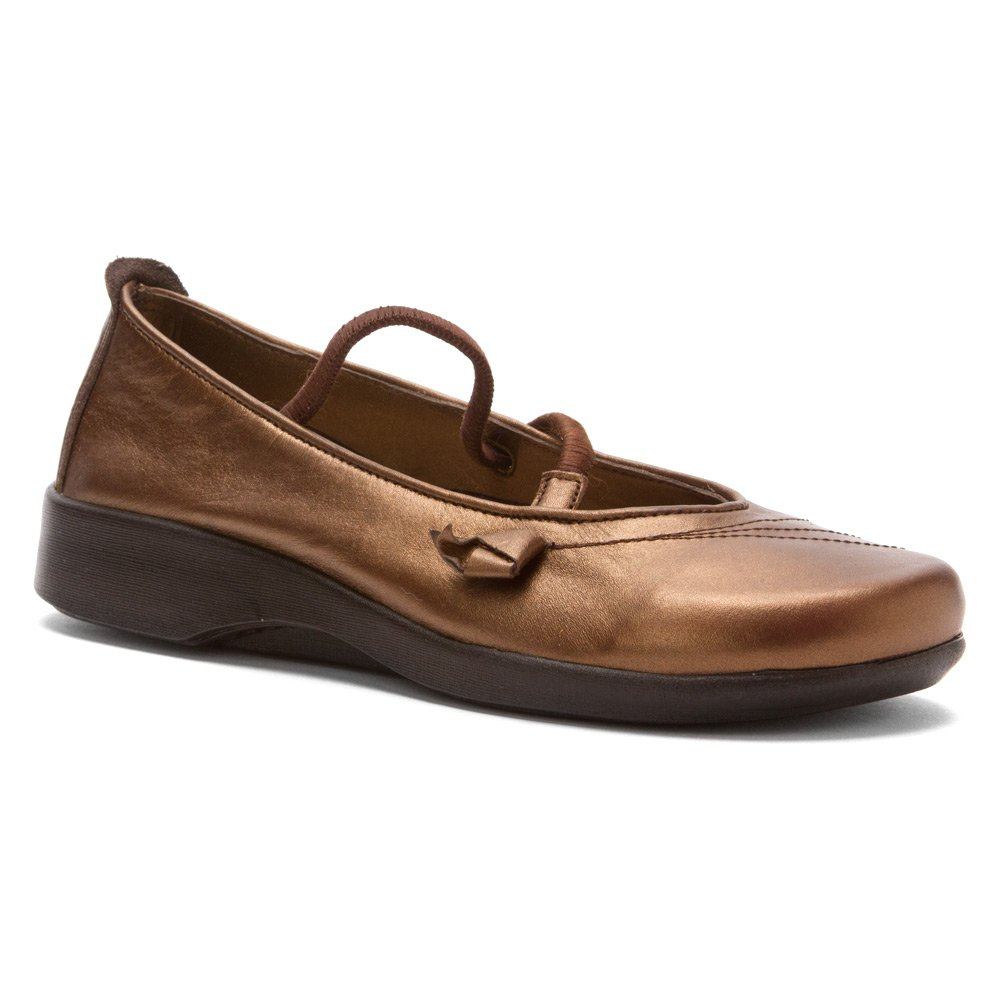 Arcopedico 6201: Womens Vitoria Mary-Jane Shoes by Arcopedico